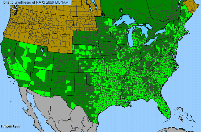 Allergies By County Map For Fimbry