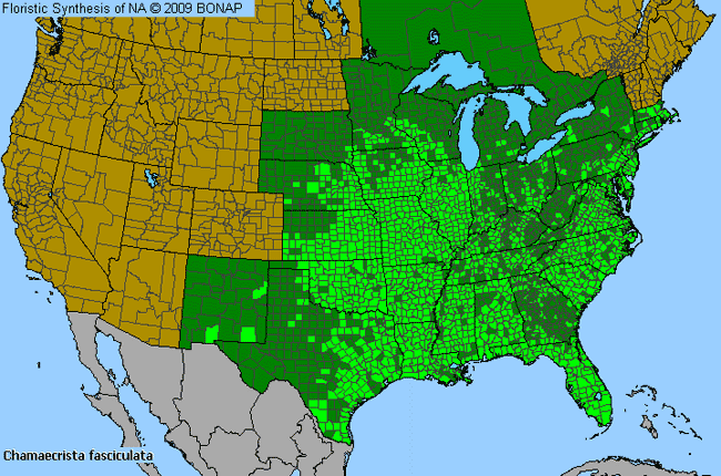 Allergies By County Map For Sleepingplant