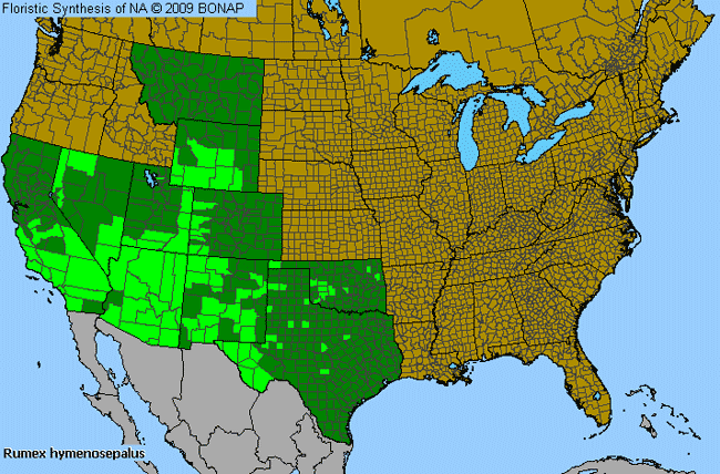 Allergies By County Map For Sand Dock